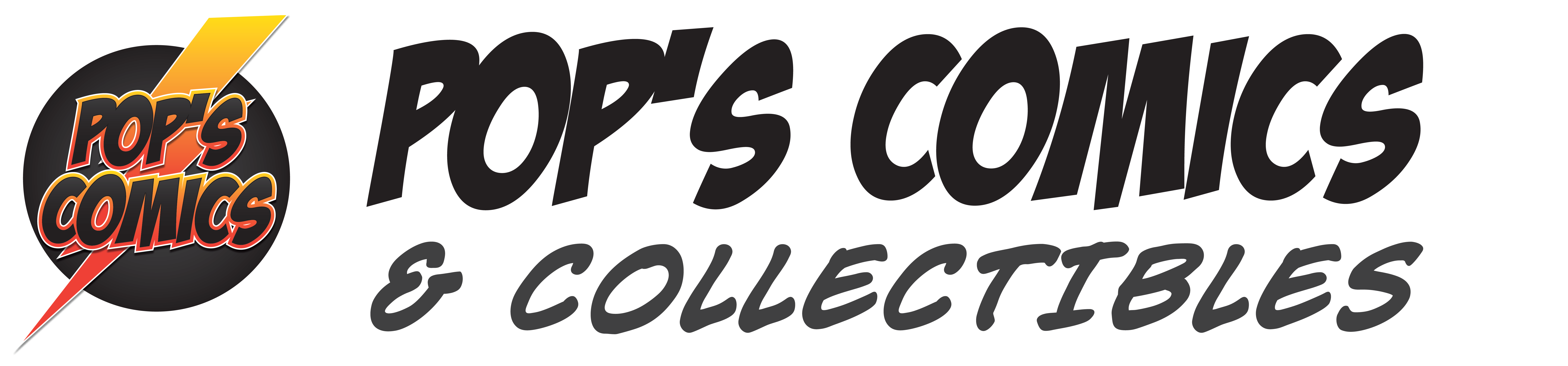 Pop's Comics & Collectibles
